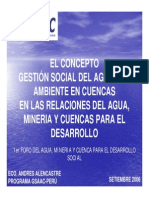 Andres Alencastre - GSAAC