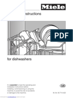1450096443 miele dishwasher service manual dishwasher manufactured goods  at virtualis.co