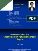 Materi Pembicara PIN XII PAPDI 2014 - Diagnosis Dan Penatalaksanaan Sepsis_147
