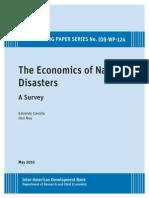 Survey by IDB