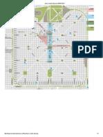 Plano Ciudad de La Plata