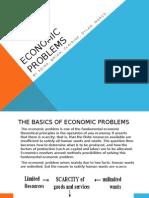Economics Presentation Sept 2015