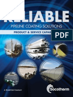 Socotherm Brochure