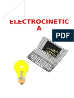 2.Electrocinetica