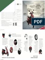 Gusto Brochure
