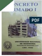 Libro Completo de Concreto Armado i Uni