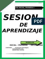 Sesion de Aprendizaje Secundaria II (2)