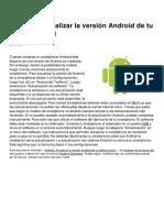 Android Actualizar La Version Android de Tu Telefono Movil 12089 n8gv0i