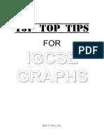 Igcse Graphs