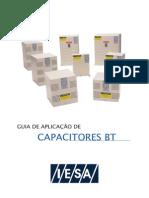 Guia de Aplicação de Capacitores BT