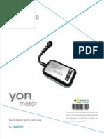 Manual Yon Motor