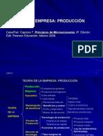 Teoría de La Empresa1