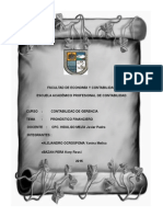 PRONÓSTICO-FINANCIERO-GERENCIA