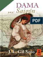 La dama de Saigón (Kailas Editorial)