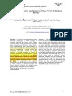Sobrecargas Na Coluna Vertebral Durante o Agachamento - Revisão Sistemática