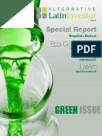 Alternative Latin Investor - Green Issue
