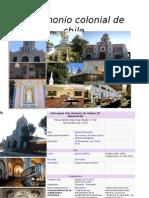Patrimonio Colonial de Chile2
