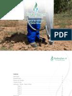 Hidroplan Plantio Manual Jan09