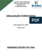 AULA9_NOMENCLATURA_SINALIZAÇÃO