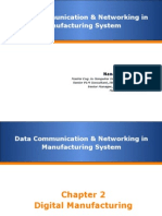 Chapter 2 Digital Manufacturing