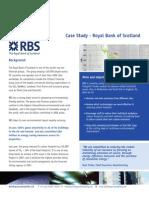 Casestudy RBS UK
