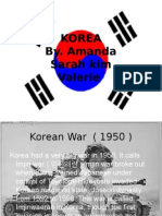 korean middle ages