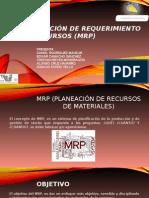 MRP - Final