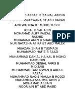 Sijil Khatam Quran