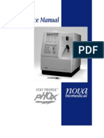 Nova PHOx - Service Manual