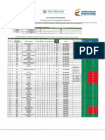 Banco Definitivo De Elegibles - Convocatoria 722