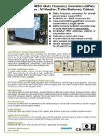 SFC 8000 Combo Lit