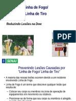 LINHA DE TIRO