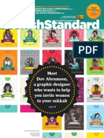 Jewish Standard, September 25, 2015, with Fall Spice and About Our Children supplements