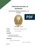 Informe Fisica Labo 03