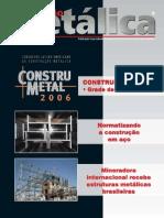 Construção Metálica