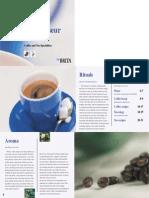 Recetario Para Café y Té