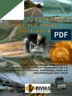 Plan Estrategico Institucional 2011 2014 v 2