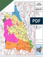 Peta Geologi Borobudur