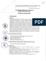 CAS N° 003-2015-MDEP