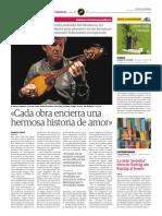 Atelier de músicas 42 (06-09-15) José Luis Pastor