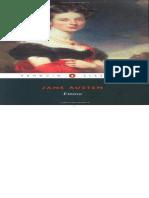 Emma - Jane Austen-Viny