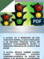 Alcool e Direção 1