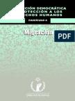 TransicionDemocraticaProteccion a derechos humanos