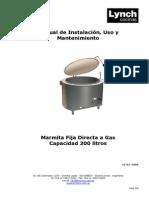 MANUAL MARMITA DIRECTA gas 300L - 15-05-2006.doc