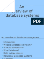 An Overview of Database Systems_CJ DATE
