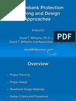 Streambank Protection Planning