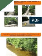Fotos Puente La Pava