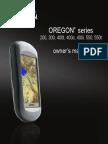 697 m Oregon 300 Manual Owner s Manual