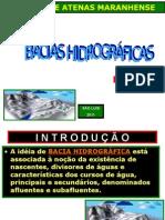Bacias Hidrográficas - Final