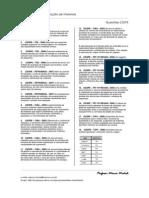 Administração de Materiais - Exercicios Cespe.pdf
